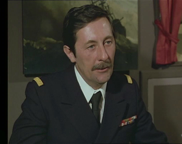 crabe tambour:   le Pacha jean  Rochefort